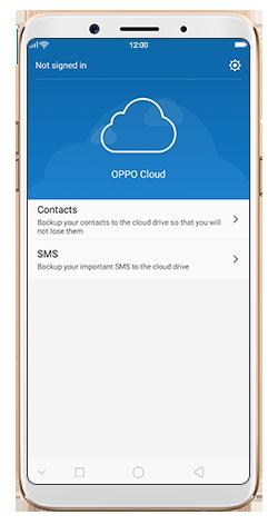 recuperar datos desde teléfonos Oppo Reno