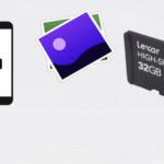 4 formas efectivas de recuperar fotos borradas de la tarjeta SD en Android