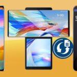LG recuperación de datos: 6 métodos efectivos para recuperar archivos borrados del teléfono LG