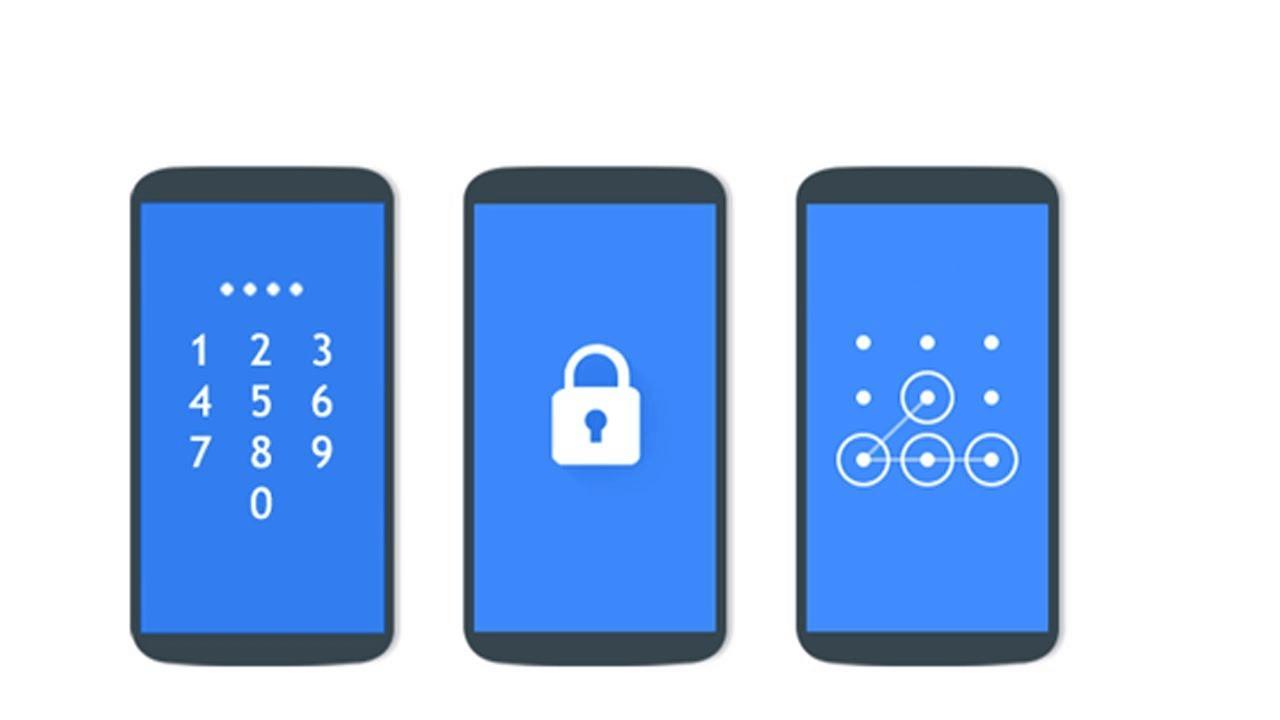 recuperar datos de un teléfono Android bloqueado