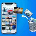 10 formas de recuperar fotos borradas permanentemente de Android