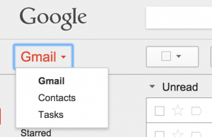 gmail-contacts