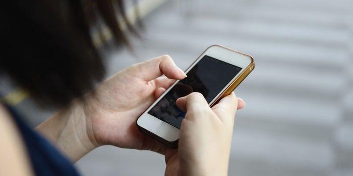 Recuperar datos de Teléfono Android que no se enciende