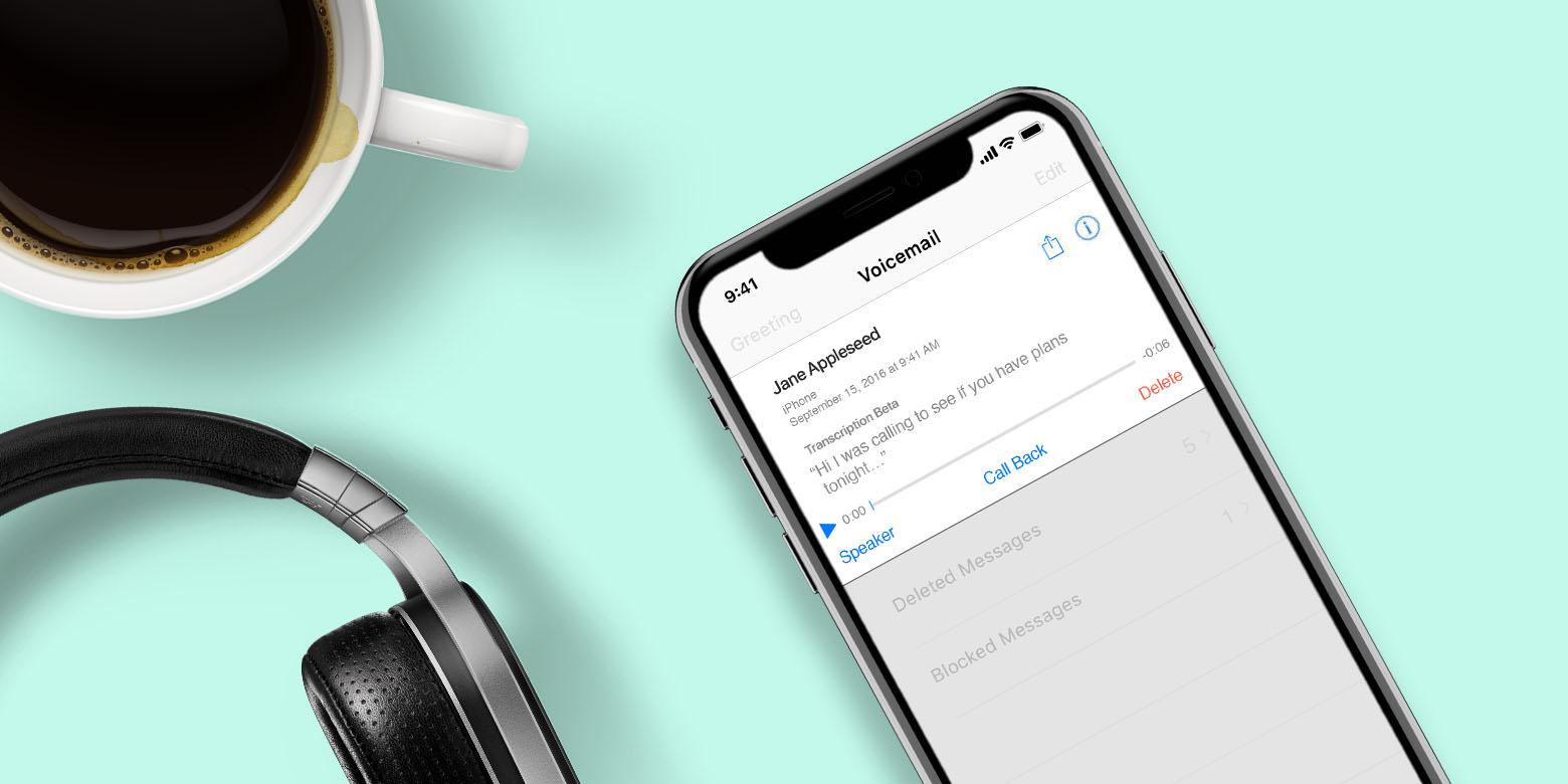 Recuperar Correos de voz eliminados de Android de manera