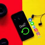 [3 formas] Cómo Recuperar Datos de Teléfono Android muerto