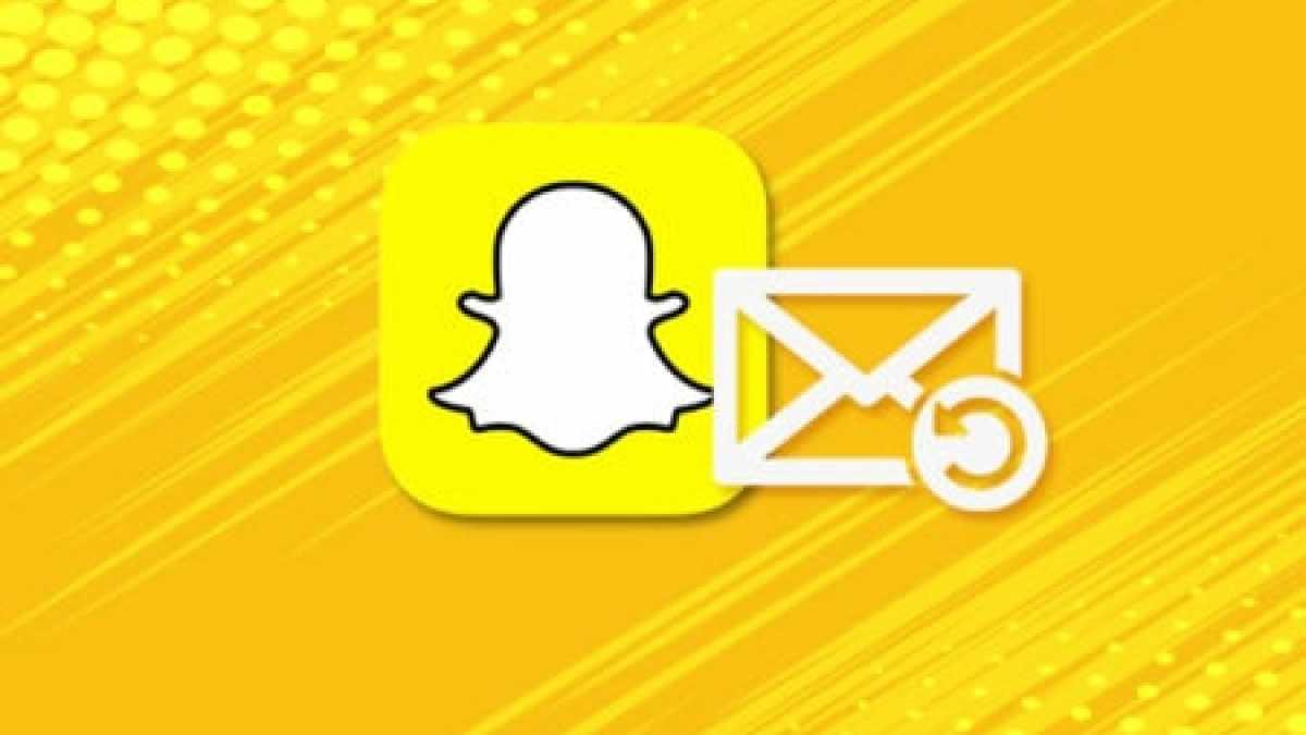 recuperarse Mensajes de Snapchat eliminados en Android