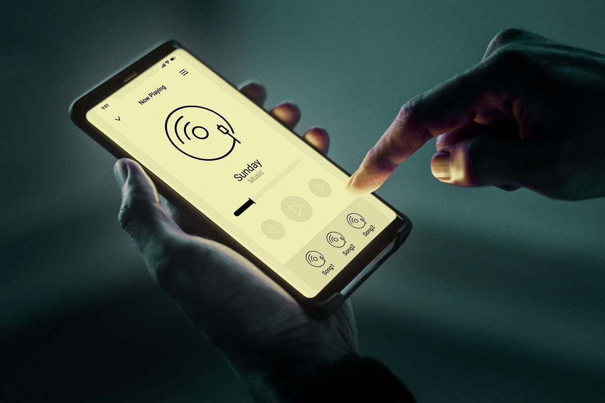 arreglar Altavoz que no funciona en Android
