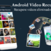 Android Video Recuperación